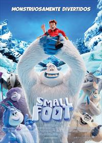 CINE- Small Foot - 1