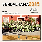 Sendalhama 2015, sign up from 7th September