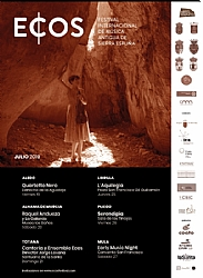 The Sierra Espuña Territory sounds again this summer with its ECOS Ancient Music Festival