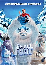 CINE- Small Foot