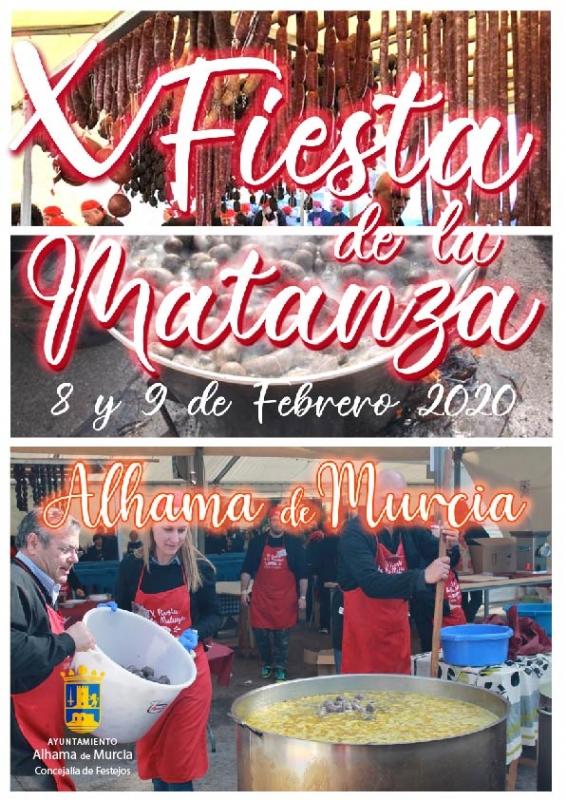 X FIESTA DE LA MATANZA - 1