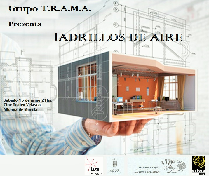 Theatre Workshop for adults final play