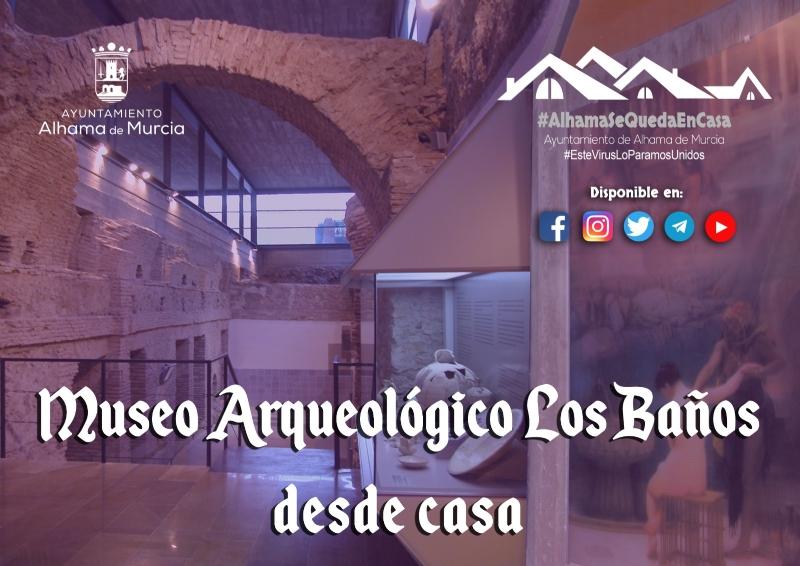 RECORRE EL MUSEO DESDE CASA - 1