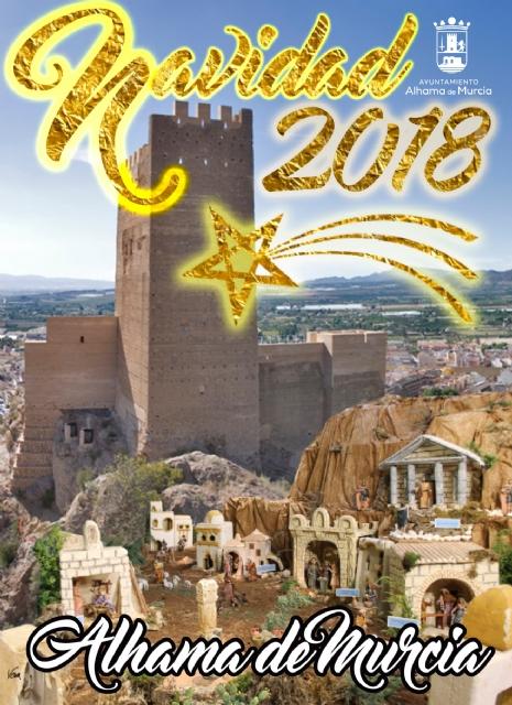 NAVIDAD 2018- PEDANIAS- LAS CAÑADAS- Misa de Año Nuevo - 1