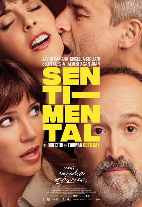 CINE: SENTIMENTAL - 1