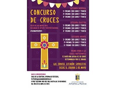 MAYOS 2021: Concurso de Cruces 2021