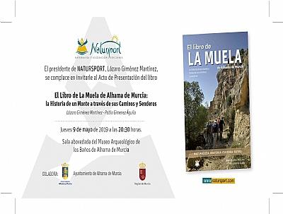 DÍA INTERNACIONAL DE LOS MUSEOS: Presentación del libro de