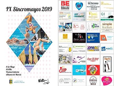 SINCROMAYOS 2019