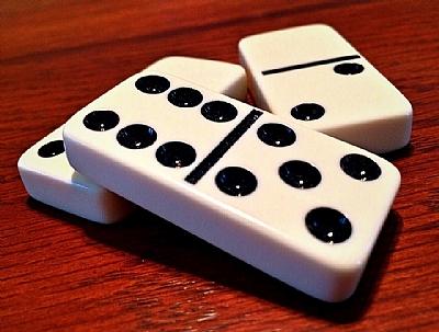 FIESTAS DE LA COSTERA: Campeonato de dominó