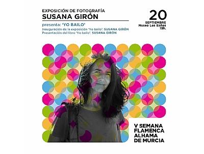 V SEMANA FLAMENCA: Inauguración de la exposición de fotografía y el libro