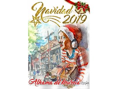 NAVIDAD 2019: Festival de Villancicos de los Coros y Rondallas de Alhama II