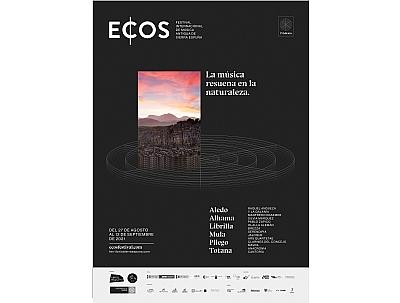 ECOS FESTIVAL 2021: Manfredo Kraemer & Silvia Márquez