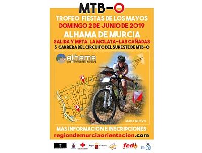 I Trofeo MTB - O Los Mayos