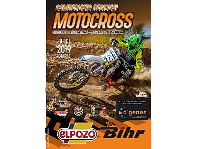 XLII MOTOCROSS DE LA FERIA 2019.