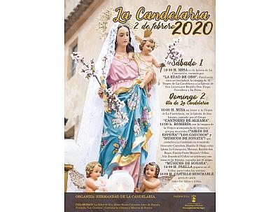 LA CANDELARIA 2020: