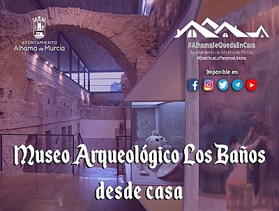 RECORRE EL MUSEO DESDE CASA