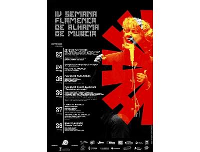 IV SEMANA FLAMENCA: Jóvenes Flamencos