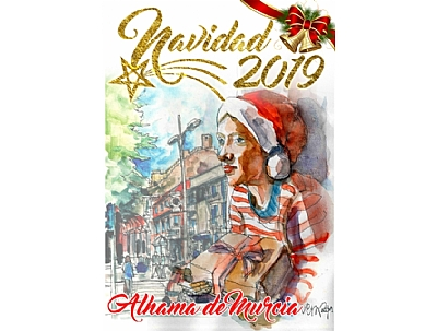 NAVIDAD 2019 EN EL CAÑARICO: ENTREGA DE LOS REGALOS DE LOS REYES MAGOS