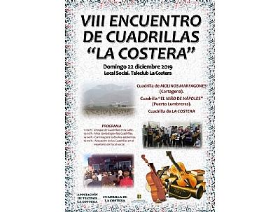 VIII ENCUENTRO DE CUADRILLAS