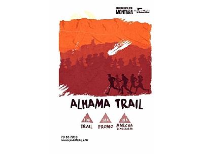 ALHAMA TRAIL