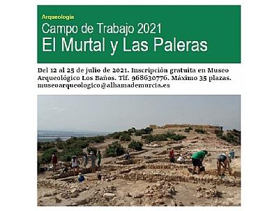 CAMPO DE TRABAJO 2021
