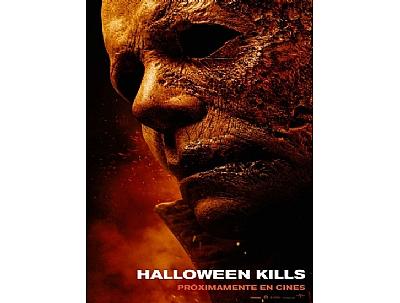Imagen de CINE: Halloween Kills