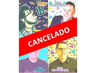 ATENCIÓN --> CANCELADA: Los Fantásticos 90 Cómicos de otra época