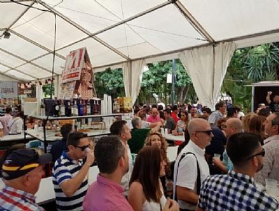 FERIA 2019: Apertura de la Feria de Día