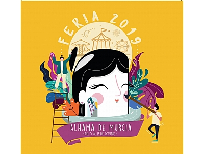 FERIA 2019: Visita al Recinto Ferial