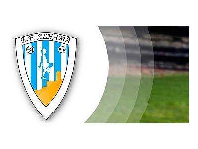 FÚTBOL PREF. AUT.: E.F. Alhama-Bavinor contra Balsicas
