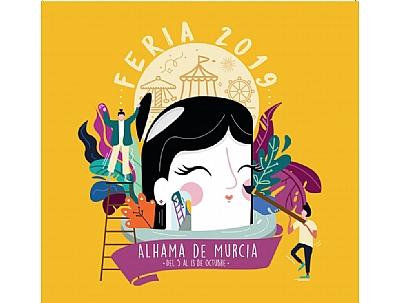 FERIA 2019: Gran concierto de Feria