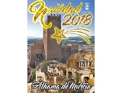NAVIDAD 2018- PEDANIAS- EL CAÑARICO- Baile