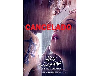 ATENCIÓN, CANCELADO --> CINE DE VERANO: