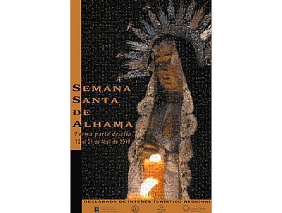 SEMANA SANTA 2019: Ofrenda al monumento del Nazareno y Comida Homenaje