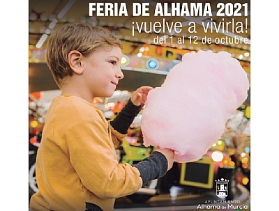 FERIA 2021: ZOCO DE LA FERIA