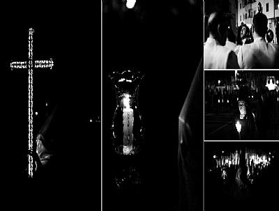 SEMANA SANTA 2019: Inicio del Concurso de Fotografía de Semana Santa