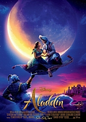 "CINEMA IN SPANISH: ""ALADDÍN"""