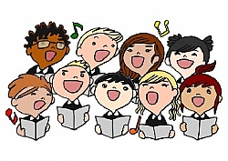 9TH CHILDREN CHOIR FOR CHRISTMAS